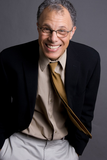 Michael Fosberg ~ Author/Activist
